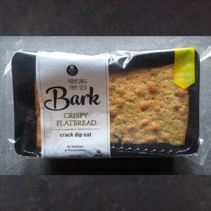 CheeseShop Bark Crispy Flatbread