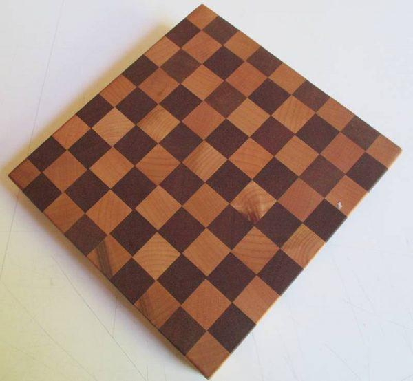 CheeseShop Checker Cheeseboard