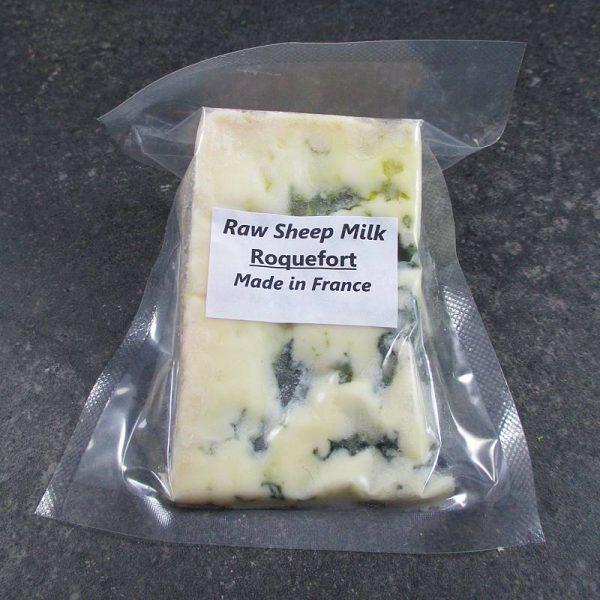CheeseShop French Raw Milk Roquefort