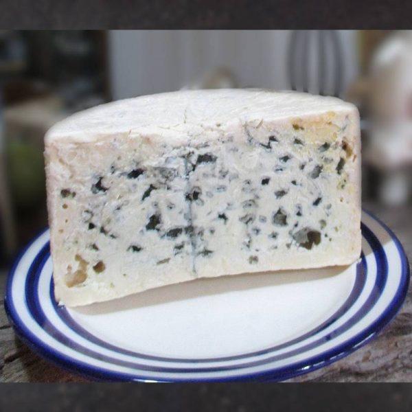 CheeseShop French Raw Milk Roquefort cut fresh