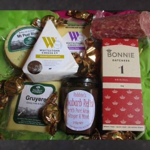 CheeseShop Gourmet Gift Hamper Mad Dogs and Englishmen