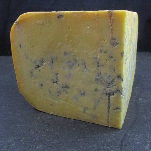 CheeseShop Mahoe Blue cut fresh