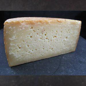 CheeseShop Manchego Raw Sheep Milk Cheese