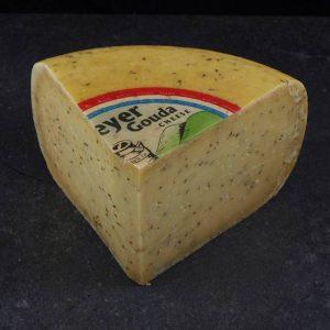CheeseShop Meyer Leyden cut fresh