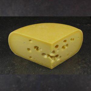 CheeseShop Meyer Mild Maasdam cut fresh
