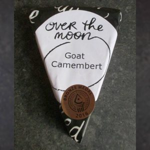 CheeseShop Over the Moon Dairy Goat Camembert