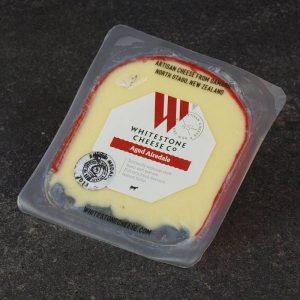 CheeseShop Whitestone Aged Airedale