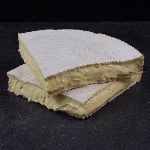 CheeseShop Whitestone Lindis Pass French Style Brie cut fresh
