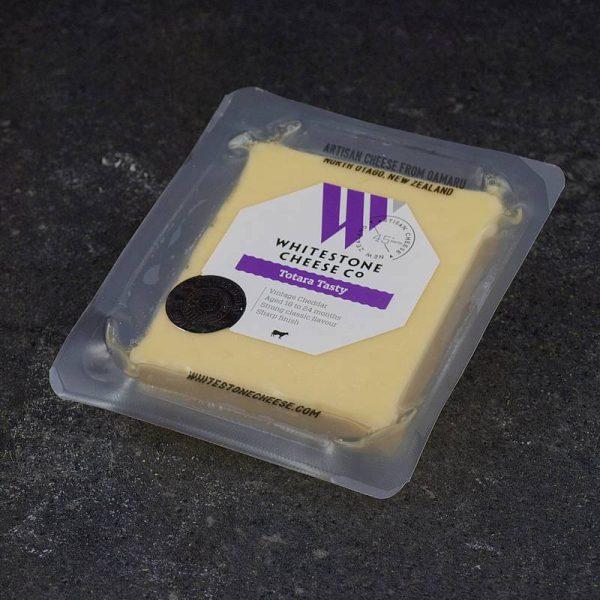 CheeseShop Whitestone Totara Tasty