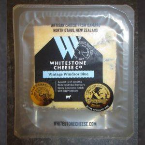 CheeseShop Whitestone Vintage Windsor Blue