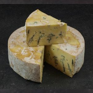 CheeseShop Whitestone Windsor Blue cut fresh